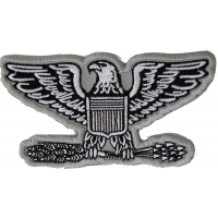 Colonel Eagle Insignia Patch