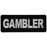 Gambler Patch
