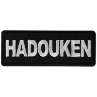 Hadouken Patch