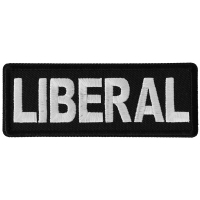 Liberal Patch