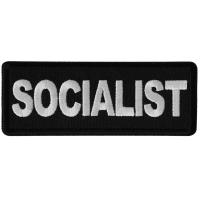 Socialist Patch
