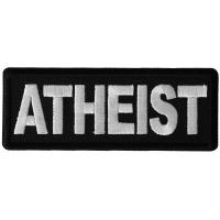 Atheist Patch