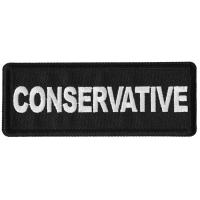 Conservative Patch