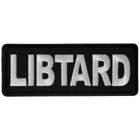Libtard Patch