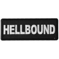 Hellbound Patch