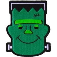 Whacky Frankenstein Patch