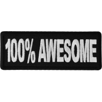 100% Awesome Patch