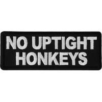 No Uptight Honkeys Patch