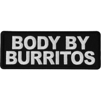 Body by Burritos Patch
