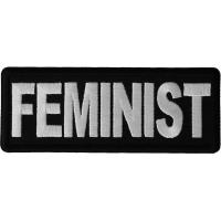 Feminist Patch