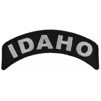 Idaho Patch