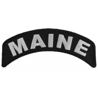 Maine Patch
