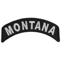 Montana Patch