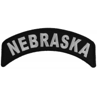 Nebraska Patch