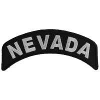 Nevada Patch