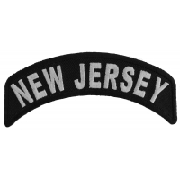 New Jersey Patch