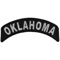 Oklahoma Patch