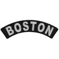 Boston Patch