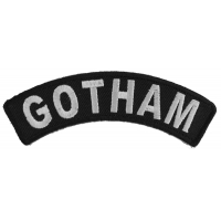 Gotham Patch