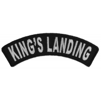 King's Landing Patch
