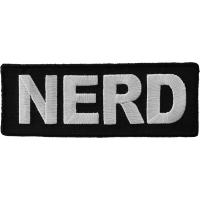 Nerd Patch