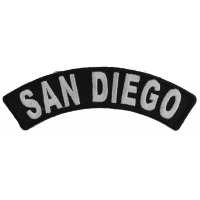 San Diego Patch