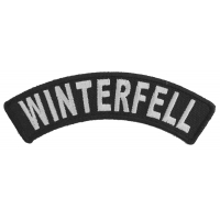 Winterfell Patch