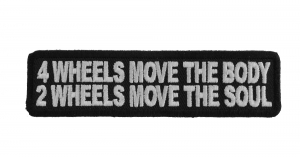 Biker Patches for Motorcycle Riders - TheCheapPlace