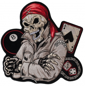 Back Patches for Jackets  b3a8a7e9a