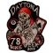 Daytona Bike Week 2019 Patch