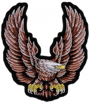 Federal Upwing Eagle Patch