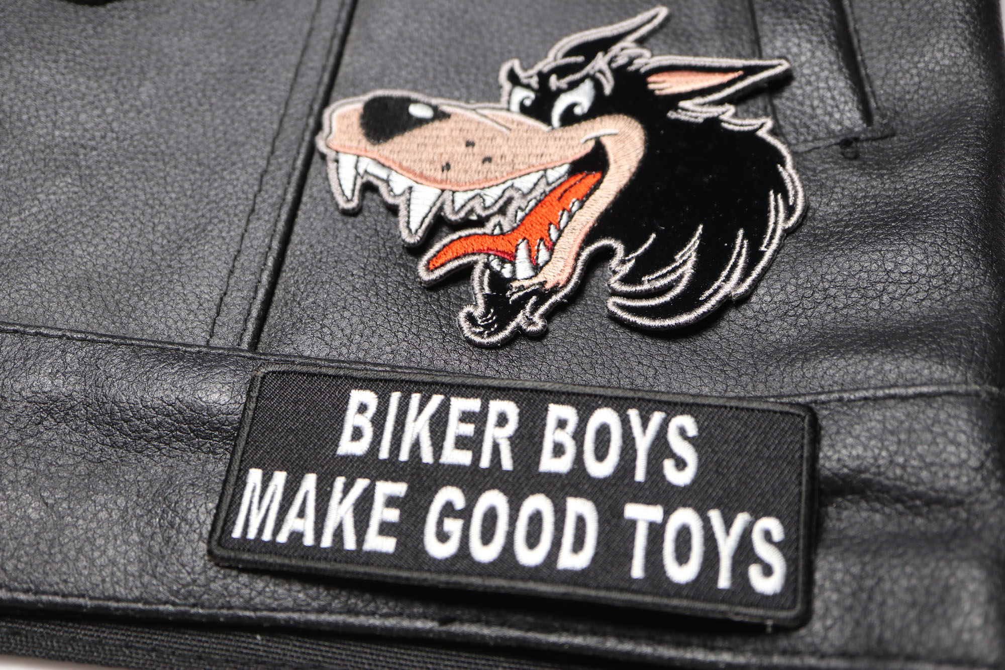 Biker Patch Guide | Outlaw Biker Patches | Biker Patch Rules