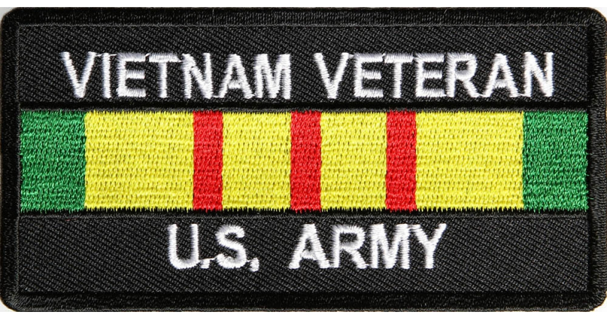 7th Air Force Vietnam Veteran Patch |Vietnam Veteran Patches And Badges
