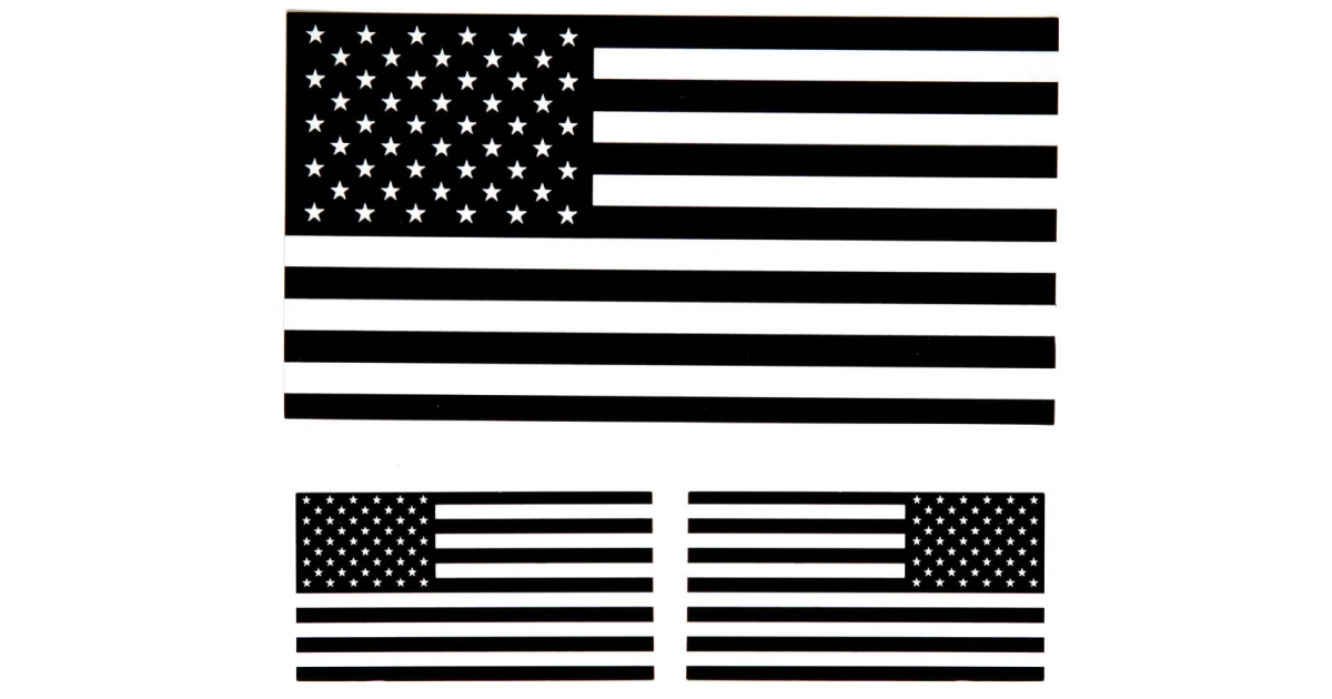 flag stickers american thecheapplace