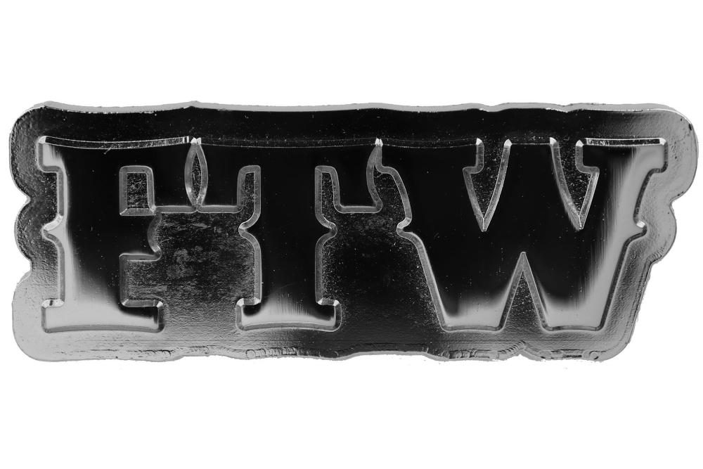 Details about  /FTW PENDANT BIKER NECKLACE   F.T.W.