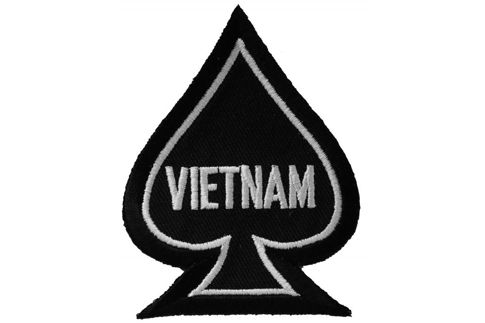 ace of spades vietnam